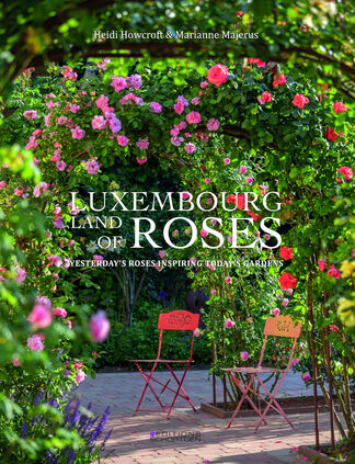 Luxembourg land of roses