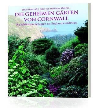 Gärten In Cornwall die geheimen gärten cornwall